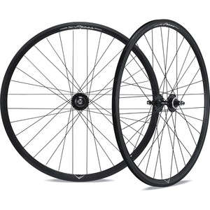 XPRESS WHEELSET